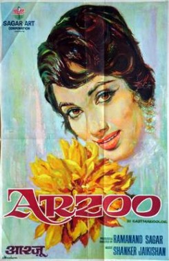 Arzoo - 1965